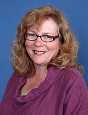 Prof. Lynn Staeheli, Geography, Durham