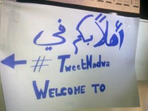 Twitter tweetnadwa