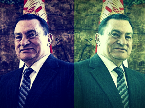 Was Hosni Mubarak a savvy politician who played the Bush administration? A new analysis says