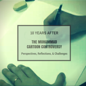 In September I will be one of the keynote speakers at a conference in Copenhagen on the Muhammad Cartoon Controversy. I hope some of those following this blog will be able to join us.