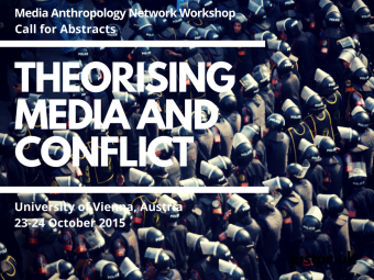 Theorising Media and Conflict
