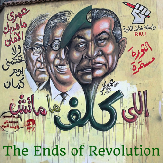 The Ends of Revolution