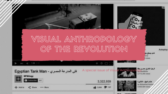 Visual anthropology of the revolution