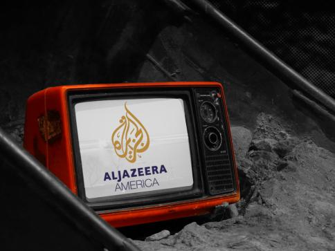 Al Jazeera America TV
