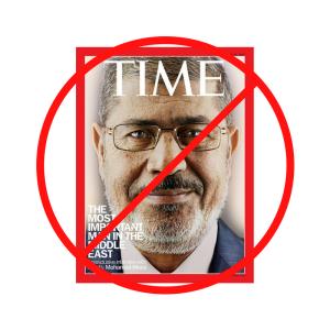 Morsi Must Die